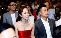 Hậu thẩm mỹ, Việt Anh bảnh bao xuất hiện tại họp báo ra mắt phim mới