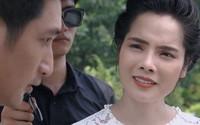 Hoa hồng trên ngưc trái tập 25: Thái sốc nặng khi biết Dung chính là chị gái của người yêu cũ đã mất