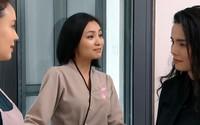 Hoa hồng trên ngực trái tập 26: Không biết luật sư là người khiến gia đình mình tan nát, Khuê còn nhờ giúp giành quyền nuôi con