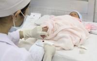 """Sàng lọc trước sinh và sơ sinh: """"Chìa khóa"""" nâng cao chất lượng dân số"""
