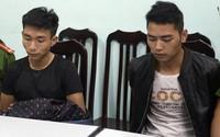 Hai kẻ sát hại tài xế GrabBike cướp Exciter bị khởi tố