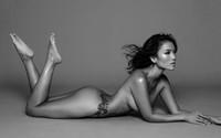 Chồng Bằng Lăng ghen khi vợ chụp nude