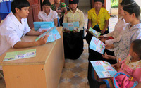 Điện Biên triển khai nhiều biện pháp đẩy mạnh thực hiện Đề án xã hội hóa phương tiện tránh thai