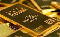 Giá vàng hôm nay 1/11: Tăng cực nhanh ngay từ đầu tháng
