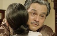 'Tiếng sét trong mưa' tập 53 Khải Duy gào khóc nhìn vợ và con trai chết ngay trước mắt
