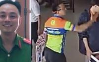 Sự thật thông tin Thượng úy tát nhân viên trạm dừng nghỉ là con lãnh đạo Công an tỉnh Thái Nguyên