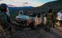 Thông tin mới nhất vụ thảm sát 9 người ở Mexico