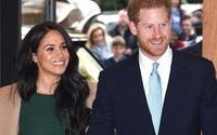 Vợ chồng Harry - Meghan 'không đón Giáng sinh với hoàng gia'
