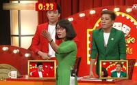 Trấn Thành, Ngô Kiến Huy, Trường Giang bị bóc mẽ ở Thách thức danh hài