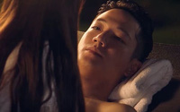 """Sinh tử tập 10: """"Gái ngành"""" Quỳnh Trinh trơ trẽn nói """"mượn tạm chồng nhà người ta"""""""