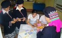 Năm thứ 4 triển khai xã hội hóa hàng hóa sức khỏe sinh sản, Phú Thọ đạt được nhiều kết quả tích cực