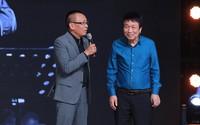 'Ký ức vui vẻ': Quyền Linh - Lại Văn Sâm vỡ òa khi Hồng Nhung xuất hiện, Phú Quang kể về người Việt xa xứ