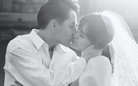 Đông Nhi - Ông Cao Thắng chụp ảnh cưới ở Sydney
