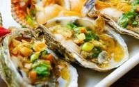7 loại thực phẩm vàng cho nam giới khỏe mạnh, cường tráng