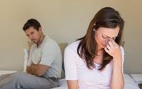 Chồng nói lời gây tổn thương khi tôi ốm