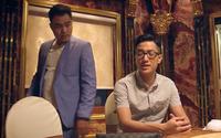Sinh tử tập 5: Con trai chủ tịch tỉnh nhúng tay vào vụ Lê Hoàng chạy tội?