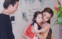Vợ Hoài Lâm bị chỉ trích vì đăng nhiều ảnh con