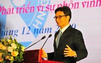 Phó Thủ tướng Vũ Đức Đam: Công tác dân số của chúng ta phải được đổi mới rất căn bản
