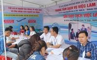 Nghệ An: Gần 34 nghìn lao động được giải quyết việc làm trong 10 tháng đầu năm 2019