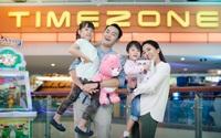 HOT: Thỏa sức vui chơi – Rinh quà khủng tại Trung tâm Giải trí triệu đô Timezone lớn nhất Việt Nam
