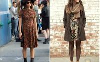 Năm 2019 rồi, chị em hãy biết mà tránh 6 lỗi trang phục khiến người mặc già đi cả chục tuổi này