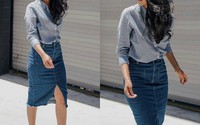 6 kiểu váy vừa tiện dụng lại phù hợp với mọi lứa tuổi, chị em nào cũng nên có sẵn