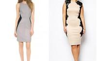 7 kiểu trang phục giúp chị em vừa ăn gian chiều cao lại còn ăn bớt được cả 'chiều rộng'