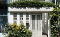 Sài Gòn: Biến nhà cấp 4 thành mái ấm 2 tầng xinh đẹp tràn ngập ánh nắng và cây xanh