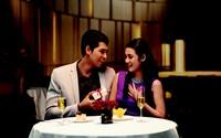 """Valentine trùng ngày Vía Thần Tài, món quà của chồng khiến vợ """"cười không được, mếu không xong"""""""
