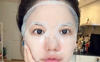 Nếu đắp mặt nạ giấy mà thấy da đẹp lên tức thì, bạn nên cảnh giác bởi nó có thể chứa thành phần nguy hiểm gây hỏng da này