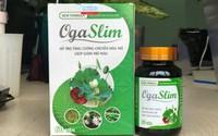 OgaSlim giúp ngăn tích tụ và đốt cháy mỡ thừa bằng thảo dược