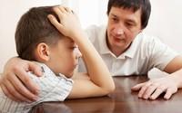 Time-out phương pháp giúp kiềm cơn nóng của ba mẹ