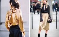 4 cách kết hợp trang phục cực đơn giản mà vẫn khiến chị em nổi bần bật, chẳng lo