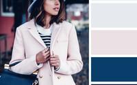 10 cách kết hợp trang phục màu sắc cực tinh tế, chị em hãy nhớ áp dụng để luôn nổi bật