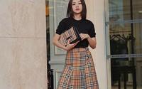 Thấp bé thì sao, cứ diện chuẩn như Hoàng Thùy Linh, Hòa Minzy là tăng cả 10cm chiều cao