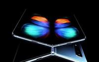 Galaxy Fold - làn gió mới của thị trường smartphone