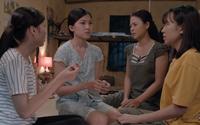Những cô gái trong thành phố: Lương Thanh dính bầu nhưng lại không rõ bố đứa bé là ai