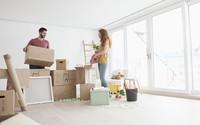 Bí quyết để mỗi lần chuyển nhà không còn là ác mộng với các gia đình