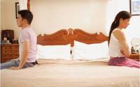 Mất hứng - Thắc mắc của những cô vợ trẻ