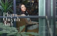 Tiết lộ của Phạm Quỳnh Anh về chuyện chồng cũ có người phụ nữ khác