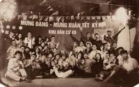 Xôn xao bộ ảnh kỷ yếu chiều 30 Tết của học sinh cấp 3 Hải Dương