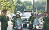 Cảnh sát 113 kể chuyện đón Tết