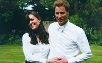 Công nương Kate từng nhìn thấy chồng từ năm 9 tuổi
