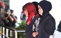 Sức khỏe kiệt quệ, Đoàn Thị Hương phải nhập viện sau phiên tòa vào sáng 14/3