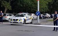 40 người chết trong hai vụ xả súng ở nhà thờ Hồi giáo ở New Zealand