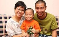 Con trai Thảo Vân nói về cuộc ly hôn của bố mẹ: 'Mẹ của mọi người đều vất vả nhưng những người li dị còn khổ hơn'