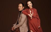 'Hoa hậu hài' Thu Trang phủ nhận mang bầu lần hai