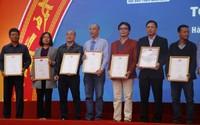 Báo Gia đình & Xã hội đạt 2 giải thưởng tại Hội Báo toàn quốc 2019