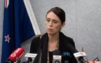 Kẻ xả súng gửi email cho Thủ tướng New Zealand trước khi ra tay