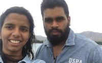 Giấc mơ của vợ chồng trẻ Ấn Độ bị nhấn chìm sau vụ xả súng New Zealand